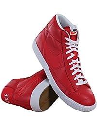 huge discount cabb7 150f4 Nike Blazer Mid Premium, Sneaker a collo alto uomo