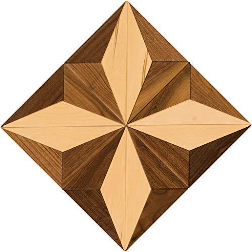 10er Set Bodenfliese Diagonale Aufkleber Ceramic Tile Stickers Self Adhesive Tiles Art Floor Stick Decals Zuhause Boden Tür Fenster Mauer Wandaufkleber Wallpaper Fliesen Aufkleber Wanddekoration (D) Set Ceramic Tile