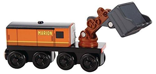 Mattel Thomas y sus amigos - Tren de juguete BDG05