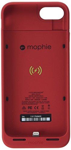 Mophie Juice Pack Air Wireless Case für iPhone 7 Plus - Tasten Case Pack