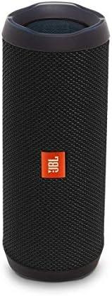 JBL Flip 4 Bluetooth Box - Waterdichte, draagbare luidspreker met handsfree functie en Alexa-integratie - Tot