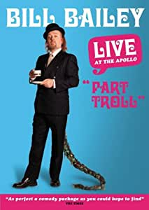 Bill Bailey Live: Part Troll [DVD] [1997]