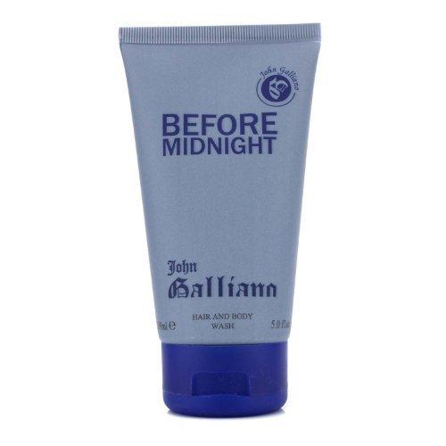 john-galliano-before-midnight-hair-body-wash-150ml-by-john-galliano