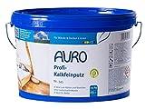 Auro Profi-Kalkfeinputz 345 7,5 kg