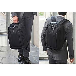 41FHTzUQ%2BpL. SS300  - Altmont Professional, Compact Laptop Backpack, Black