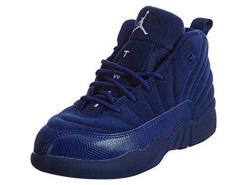 Jordan 12 Boys Sneakers Retro BP 151186-400