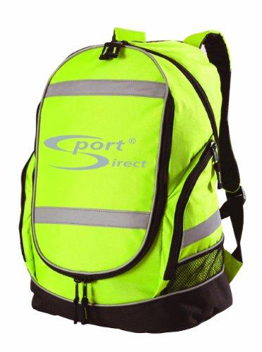 Sport DirectTM Alta visibilità zaino 25L