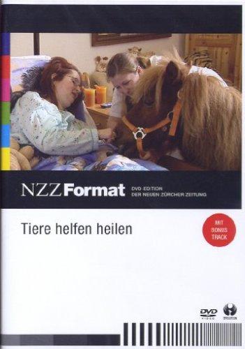 Tiere helfen heilen - NZZ Format
