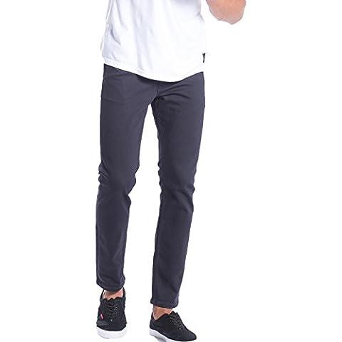 Levis Skate 511 Slim Pant Caviar Bull