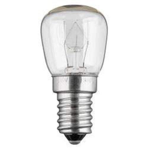 Unbekannt Backofenlampe temperat...