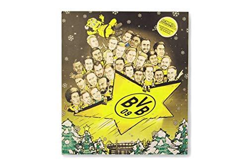 Exklusiver BVB-Comic-Adventskalender