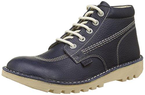 Kickers Neorally Mens Boots Blu (blu Navy)