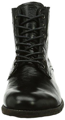 Blackstone Im26, Bottes Chukka Homme Noir (Black)