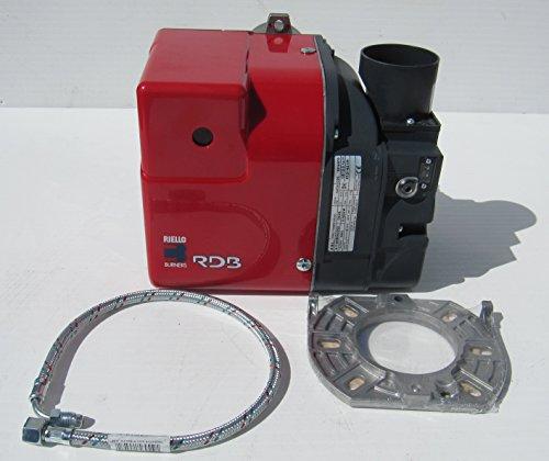 Firebird C26 Burner | BRN090RB2