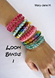 Loom Bands 1 - Facile