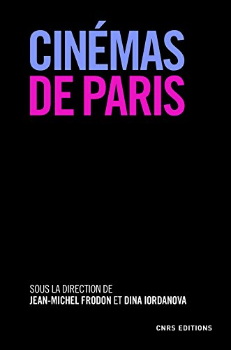 Cinmas de Paris
