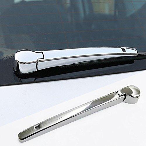 High Flying ABS Kunststoff Außen hinten Fenster Scheibenwischer Verkleidung für Auto Zubehör vwtroc