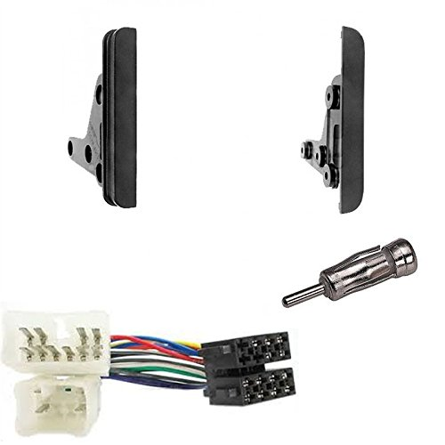 sound-way-marco-adaptador-de-radio-2-din-para-toyota-celica-rav4-highlander-mr2-y-4runner