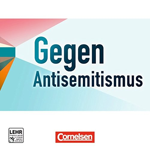 Gegen Antisemitismus: CD-ROM