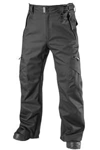 Westbeach Men's Horizon  Snowboard Pant  - Black, Small