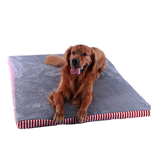 autumn-and-winter-red-pet-pad-anti-bite-non-stick-hair-can-be-removable-and-washable-large-dog-cushi