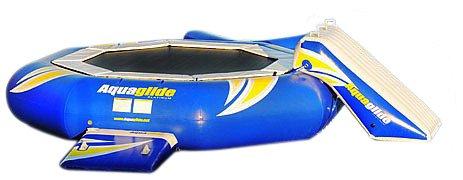 Aquaglide Supertramp 14 Trampoline… | 00790628031325