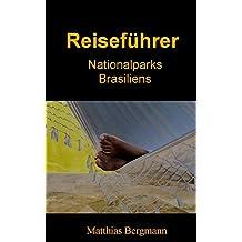 Reiseführer Nationalparks Brasiliens