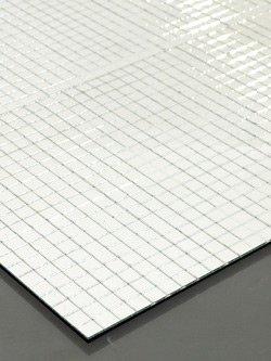 Eurolite 5040005W Spiegelkugel 400 x 400 mm