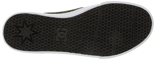 DC Trase Hommes Slip-On SP Slip On Shoes Camo