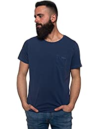 Gant Men's Sunbleached Ss T-Shirt