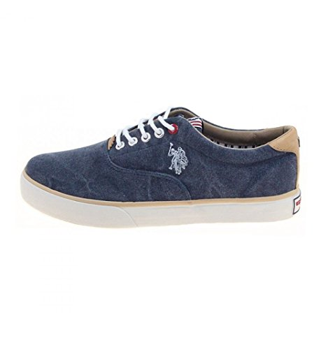 us-polo-association-herren-sneaker-blau-blu-blau-blu-grosse-45