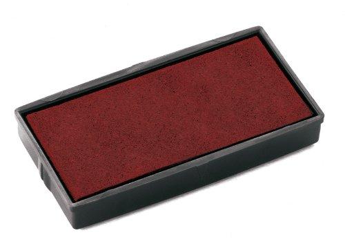 Preisvergleich Produktbild Colop 107187 E/30 2 Kissen in Blister, Stempel, rot