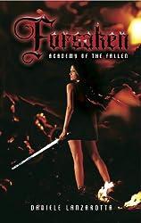 Forsaken (Academy of the Fallen Book 4)