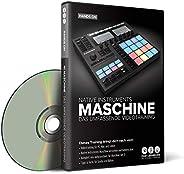 Native Instruments Maschine – das umfassende Videotraining
