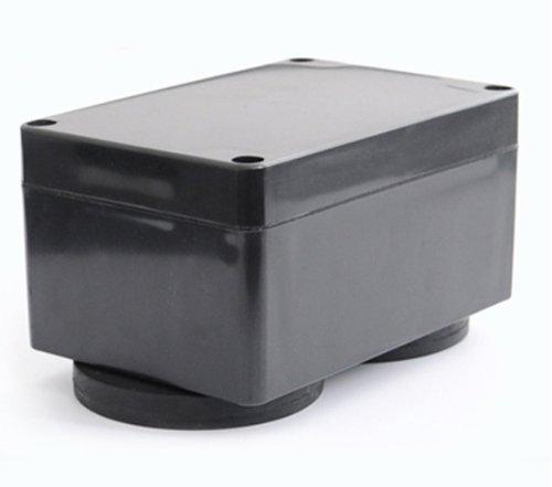 Incutex Wasserdichte Magnet-Box für GPS Tracker TK5000 (ab Oktober 2014) mit Akku 17.600mAh Achtung STECKER!!!! (passt Nicht für Goldkontakt)