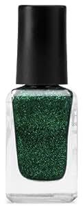Barry M Nail Paint, 298 - Green Glitter