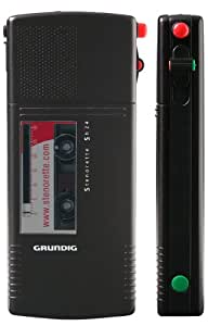 Dictaphone Grundig Stenorette SH 24
