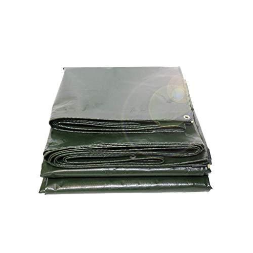 Isolation épaisse de bâche de protection pour auvent en tissu résistant à l'ombre du soleil (180g / M2) (taille : 4m*5m)