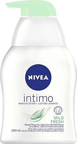 Nivea - Intimo natural fresh