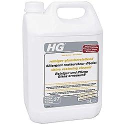 HG Shine Restoring Cleaner 5L - is an Effective Floor Cleaner for Natural Stones