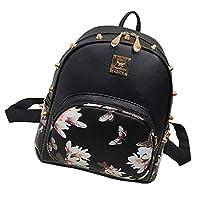 Elegant style ladies bag leisure backpack schoolbag travel bag for Girls