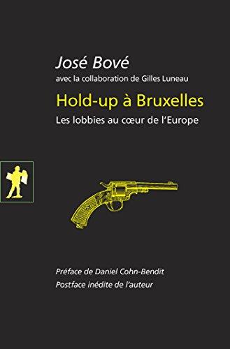 Livres Hold-up à Bruxelles pdf epub