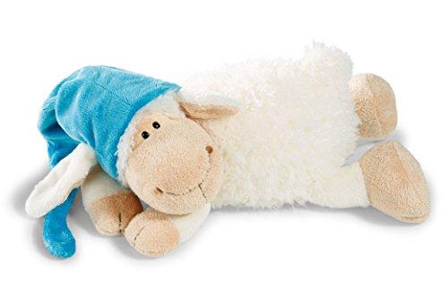 Nici 34306 - Schaf Jolly Sleepy liegend 20 cm