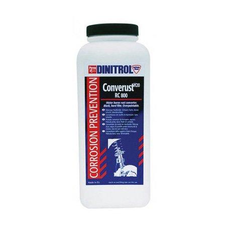 dinitrol-rc800-rust-converter-1-litre