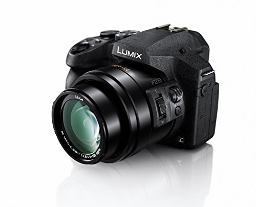 Panasonic Lumix DMC-FZ300 ( 12.8 Megapixel,24 -x opt. Zoom (3 Zoll Display) )
