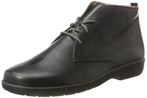 Ganter ANKE-G, Damen Desert Boots, Schwarz (Schwarz), 37 EU (4 UK)