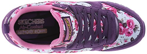 Skechers Og 85 hollywood Rose, Sneakers basses femme Violet - Violett (PRPK)