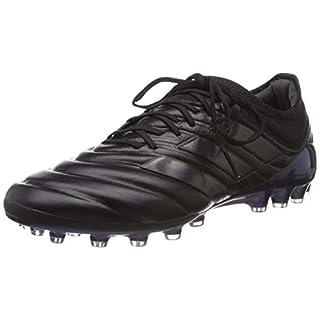 adidas Men's Copa 19.1 Ag Football Boots, Black (Negro 000), 8 UK