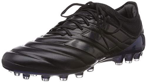 official photos 9508f 06fcb Adidas Copa 19.1 AG, Botas de fútbol para Hombre, (Negro 000),