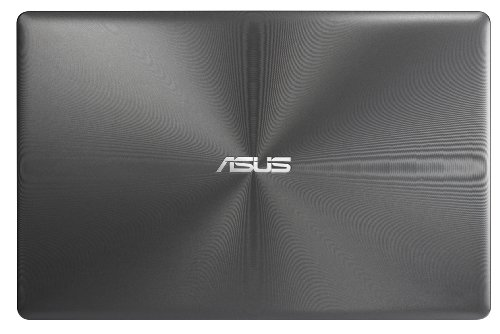 Asus 550LAV-XO429D Laptop (DOS, 4GB RAM, 500GB HDD) Silver Price in India